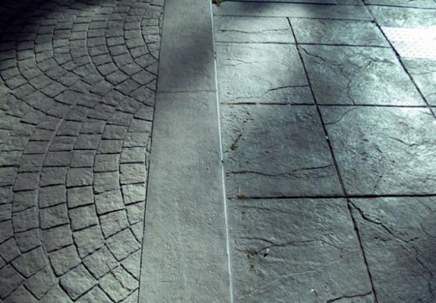Pisos exterior cerimas - Losas de piso exterior ...